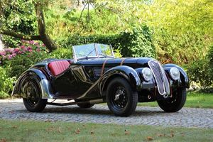 BMW - 328 - Roadster - 1937