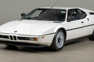 BMW's First M Car Is Also One Of The Rarest, To Find One In This Condition Is Rarer Still