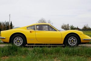 Buying The Exact Chassis Number Of Your Childhood Daydreams: Dino 246GT Is An Italian Love Story