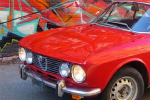 Classic '80s Italian Cars For Sale Now