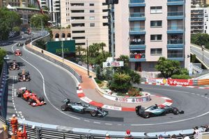 Cruise your way to the 2018 Monaco Grand Prix