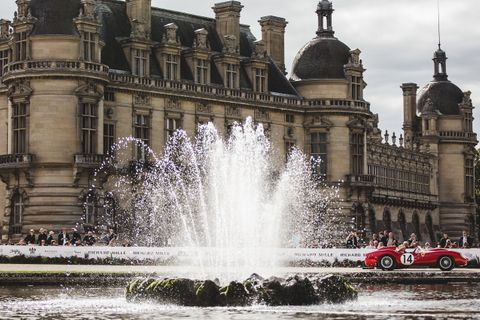 Don't miss these 10 major classic car events in 2019