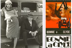 Driver's Cinema: Bonnie and Clyde (1967)