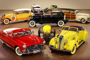 Extensive Hudson collection to be sold at auction