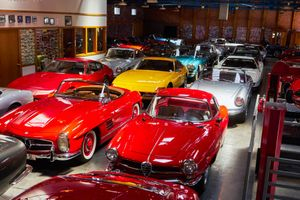 Fantasy Junction is Where Automotive Dreams Come True