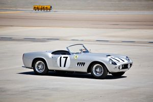 Ferrari 250 line-up to headline Gooding's Pebble Beach auction