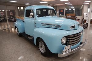 FORD - F1 - PICK UP - 1950