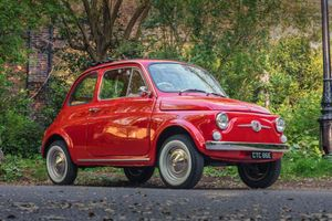 From Basket Case To Picnic Baskets: My 1967 Fiat 500F