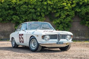 From College Cruiser To Street-Driven Track Car, A Beloved Alfa Giulia Sprint GT Has Done It All
