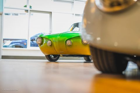 From Patina To Pearlescent Pinstripes, VolksWorld Had Every Flavor Of Vintage VW