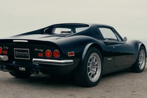 GALLERY: Go Behind The Scenes On Our Dino Monza 3.6 Evo Film Shoot