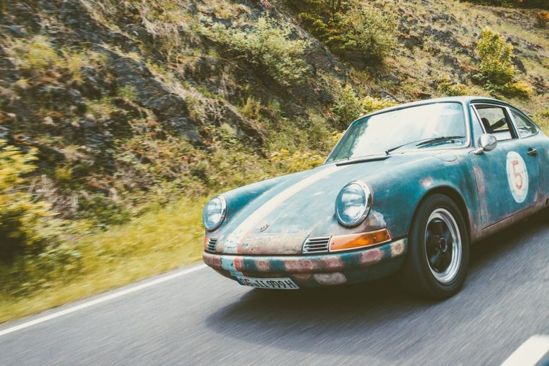 GALLERY: The 2018 Kottenrun Was A Perfect Day Spent Hunting Curves With Good Friends And Better 911s