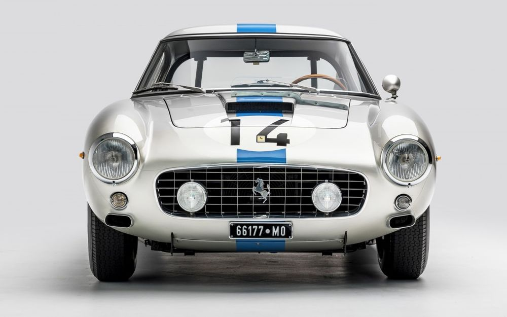 Get To See The Four Wheeled Ford Vs Ferrari Cast At The Petersen Automotive Museum Before They Hit The Big Screen Artikel Ausgewählt Von Artebellum