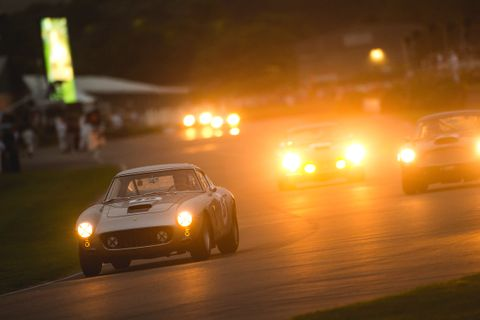 Goodwood announces £200 million grid for 20th anniversary Kinrara Trophy