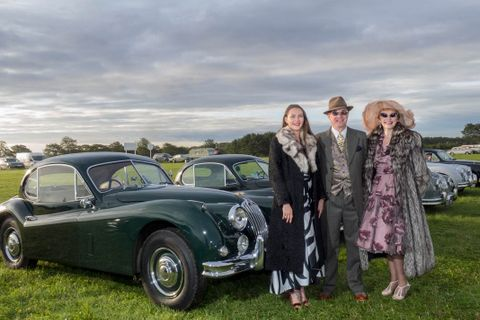 Goodwood Revival 2018: Gallery