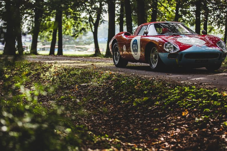 GTO who? Why the Ferrari 250 LM is our true grail Ferrari