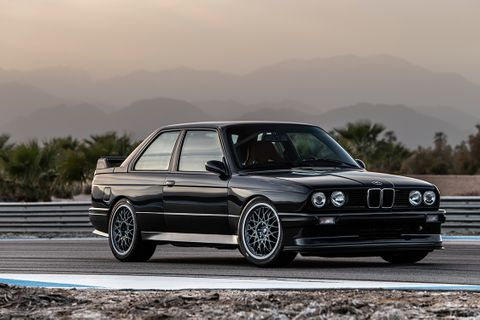 Has Redux built the ultimate reincarnation of the BMW M3?