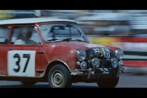 How the faith of a few brought the Mini its Monte-Carlo success