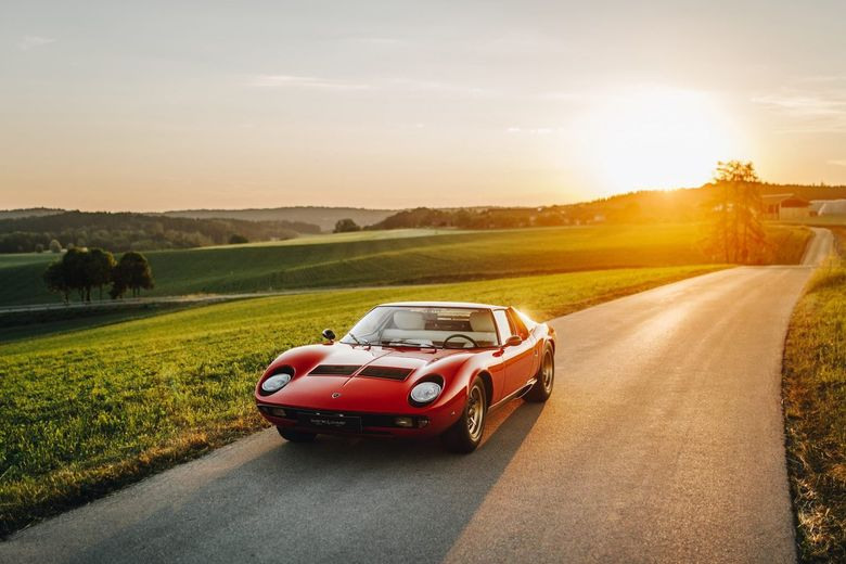 How to take better photos of your car – and sell it even quicker