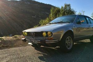 I've Owned My 1975 Alfa Romeo Alfetta GT Since I Was 14 Years Old