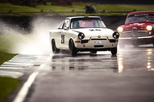 If You Loved Goodwood In 2019, Here Are The Dates For The 2020 Members' Meeting, Festival Of Speed And Revival