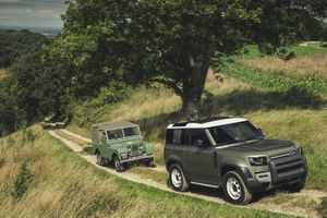 Is the new Land Rover Defender the most anticipated 4x4 ever?
