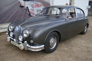 JAGUAR - Mark 2 2,4 l - 1964