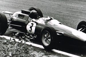 """Jim Clark's """"Unbreakable"""" Goodwood Record Holding Lotus 25 Leads Marque's Incredible Festival Of Speed Line-Up"""