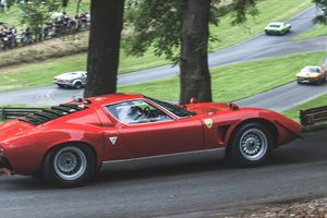 Looking Back On The Prescott Speed Hill Climb, A Cosy Alternative To Goodwood