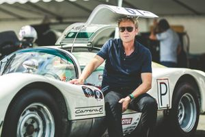 Meet the drivers of the Le Mans Classic 2018