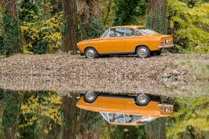 Meet This Sunny DAF 55 Coupé: The Dutch-Made Daily-Driver