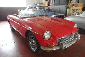 MG - ROUGE - 1967