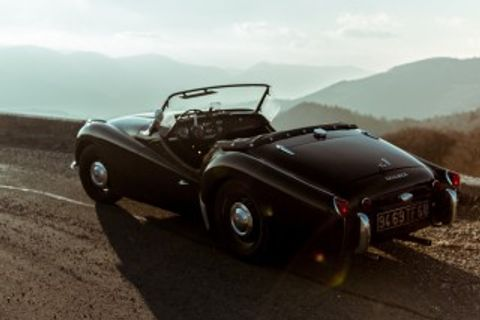 Morgan Motor Company Announces Two New Models—And A New Owner!