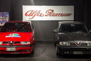 Museo Fratelli Cozzi Is An Alfa Romeo Anthropologist's Dream Realized