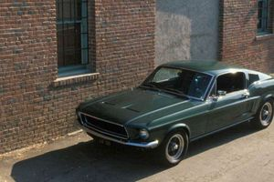 Mustang Fastback Was the Original Hot Hatch