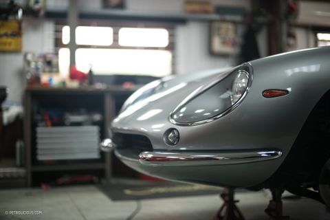 NEW FILM SERIES: From Hand-Stitched Racing Shoes To Hand-Beaten Aluminum Bodywork, This Is 'Soul Made'