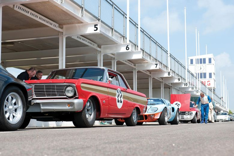 Octane Goodwood track day 2018 – Buy your tickets now