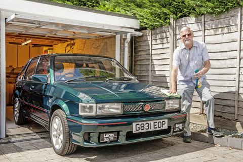 One Of These Six Cars Will Win The UK's Restorer Of The Year Competition