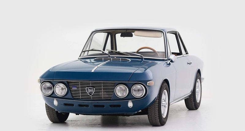 Our 10 favourites from BVA Auctions in Belgium
