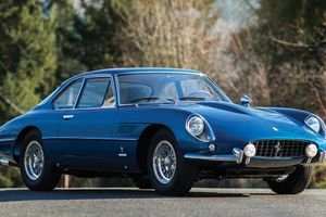 Our favourites from the RM Sotheby's Amelia Island 2016 sale
