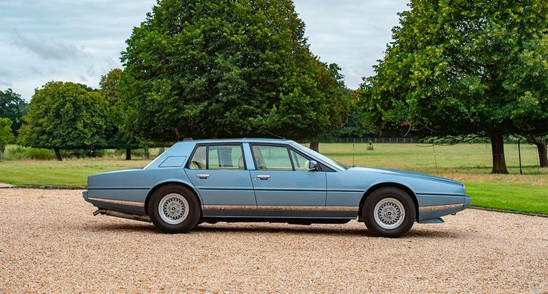 Our last-minute tips for the Bonhams auction at Beaulieu