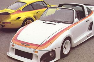 Porsche Pioneers: Join Me For A Visit To The DP Motorsport Headquarters In Germany