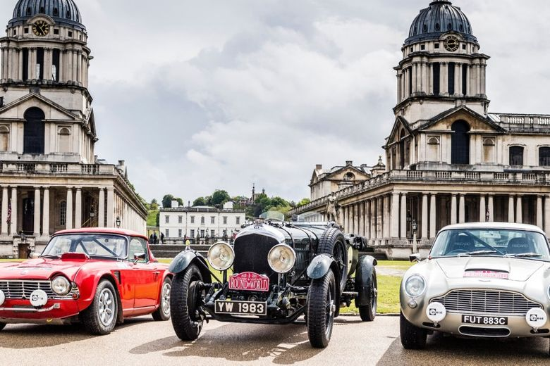 Rally The Globe Confirms An Epic Round The World Adventure For Classic And Vintage Cars!