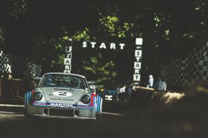 Relive the Goodwood Festival of Speed 2018 in these 125 exhilarating images