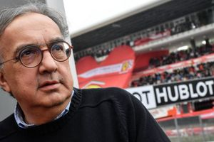 Remembering Sergio Marchionne, The Savior Of The Automaker