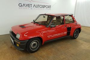 RENAULT 5 TURBO 2 1982