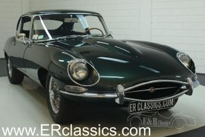 1969 Jaguar E-Type SII