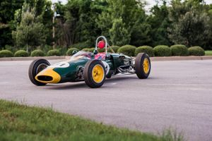 1961 Lotus 20/22 Formula Junior