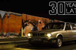 1985 BMW 316: E30 Ownership 30 Years Later