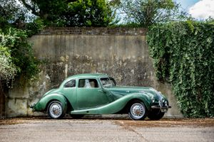 1949 Bristol 400 Sports Saloon